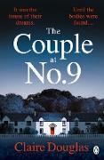 Cover-Bild zu The Couple at No 9 (eBook) von Douglas, Claire