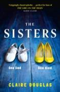 Cover-Bild zu Sisters (eBook) von Douglas, Claire