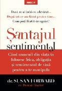 Cover-Bild zu Santajul sentimental (eBook) von Forward, Susan