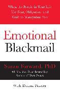 Cover-Bild zu Emotional Blackmail von Forward, Susan