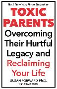 Cover-Bild zu Toxic Parents von Forward, Susan