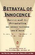 Cover-Bild zu Betrayal of Innocence von Forward, Susan