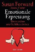 Cover-Bild zu Emotionale Erpressung (eBook) von Forward, Susan