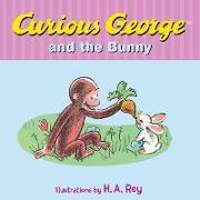 Cover-Bild zu Curious George and the Bunny (Read-aloud) (eBook) von Rey, H. A.