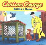 Cover-Bild zu Curious George Builds a Home (Read-aloud) (eBook) von Rey, H. A.