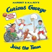 Cover-Bild zu Curious George Joins the Team (eBook) von Rey, H. A.