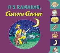 Cover-Bild zu It's Ramadan, Curious George (eBook) von Rey, H. A.