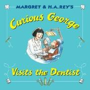 Cover-Bild zu Curious George Visits the Dentist (eBook) von Rey, H. A.