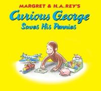 Cover-Bild zu Curious George Saves His Pennies (eBook) von Rey, H. A.