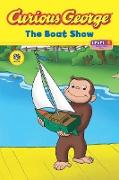 Cover-Bild zu Curious George The Boat Show (eBook) von Rey, H. A.