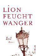 Cover-Bild zu Exil (eBook) von Feuchtwanger, Lion