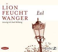 Cover-Bild zu Exil von Feuchtwanger, Lion