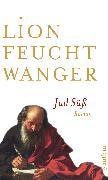 Cover-Bild zu Jud Süß (eBook) von Feuchtwanger, Lion
