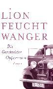 Cover-Bild zu Die Geschwister Oppermann (eBook) von Feuchtwanger, Lion