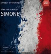 Cover-Bild zu Simone von Feuchtwanger, Lion