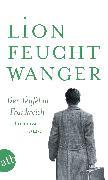 Cover-Bild zu Der Teufel in Frankreich (eBook) von Feuchtwanger, Lion
