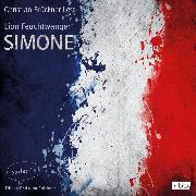 Cover-Bild zu Simone (Ungekürzte Lesung) (Audio Download) von Feuchtwanger, Lion