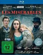 Cover-Bild zu Les Misérables von Davies, Andrew
