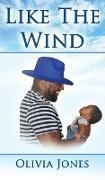 Cover-Bild zu Like the Wind von Jones, Olivia