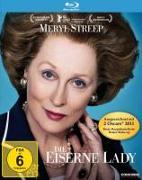 Cover-Bild zu Die Eiserne Lady von Morgan, Abi