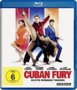 Cover-Bild zu Cuban Fury - Echte Männer tanzen von Brown, Jon
