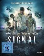 Cover-Bild zu The Signal von Eubank, Carlyle