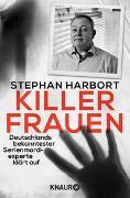 Cover-Bild zu Killerfrauen von Harbort, Stephan