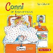 Cover-Bild zu Conni im Krankenhaus / Conni tanzt
