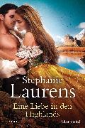 Cover-Bild zu Eine Liebe in den Highlands (eBook) von Laurens, Stephanie