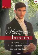Cover-Bild zu Alle Frauen lieben Baron Ruthven (eBook) von Laurens, Stephanie