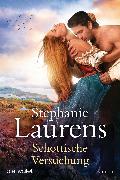 Cover-Bild zu Schottische Versuchung (eBook) von Laurens, Stephanie
