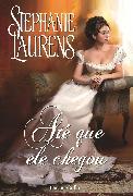 Cover-Bild zu Até que ele chegou (eBook) von Laurens, Stephanie