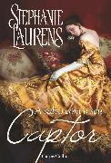 Cover-Bild zu A salvo com o seu captor (eBook) von Laurens, Stephanie