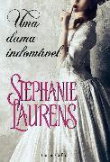 Cover-Bild zu Uma dama indomável (eBook) von Laurens, Stephanie