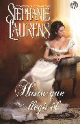 Cover-Bild zu Hasta que llegó él (eBook) von Laurens, Stephanie