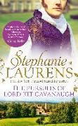 Cover-Bild zu Pursuits Of Lord Kit Cavanaugh (eBook) von Laurens, Stephanie