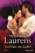 Cover-Bild zu Verführt zur Liebe (eBook) von Laurens, Stephanie