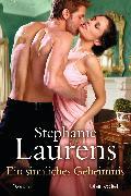 Cover-Bild zu Ein sinnliches Geheimnis (eBook) von Laurens, Stephanie