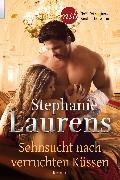 Cover-Bild zu Sehnsucht nach verruchten Küssen (eBook) von Laurens, Stephanie