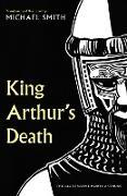 Cover-Bild zu King Arthur's Death (eBook) von Smith, Michael