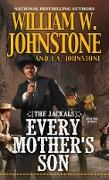 Cover-Bild zu Every Mother's Son (eBook) von Johnstone, William W.