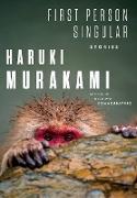 Cover-Bild zu First Person Singular (eBook) von Murakami, Haruki