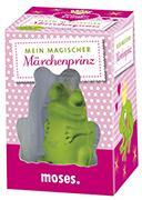 Cover-Bild zu Mein magischer Märchenprinz