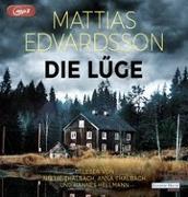 Cover-Bild zu Die Lüge von Edvardsson, Mattias