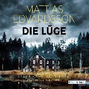 Cover-Bild zu Die Lüge (Audio Download) von Edvardsson, Mattias