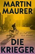 Cover-Bild zu Die Krieger von Maurer, Martin