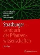 Cover-Bild zu Strasburger ? Lehrbuch der Pflanzenwissenschaften von Kadereit, Joachim W.