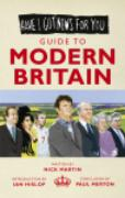 Cover-Bild zu Have I Got News For You: Guide to Modern Britain (eBook) von Martin, Nick