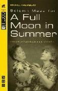 Cover-Bild zu Solemn Mass for a Full Moon in Summer (NHB Modern Plays) (eBook) von Tremblay, Michel