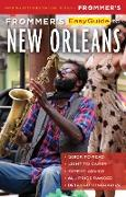 Cover-Bild zu Frommer's EasyGuide to New Orleans (eBook) von Schwam, Diana K.
